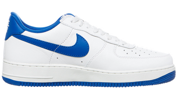 Air Force 1 Low Retro (Summit White / Game Royal)