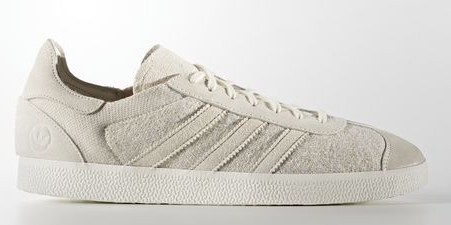 WINGS + HORNS GAZELLE 85 PRIMEKNIT