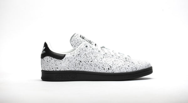 "STAN SMITH ""CRYSTAL WHITE"""