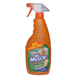 750ml Mr Muscle Kitchen Cleaner