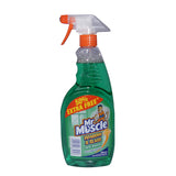 750ml Mr Muscle Window Cleaner