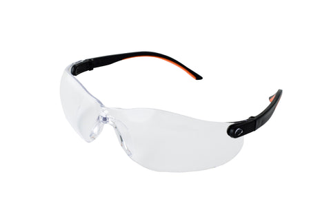 Betafit MONTANA Clear Lens Safety Spectacles