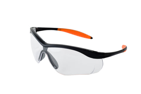 Betafit LOCARNO Clear Lens Safety Spectacles