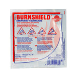 Burn Shield Dressing 100mm x 100mm