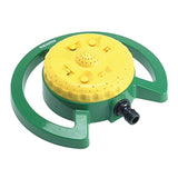 8-Pattern Pulse Dial Sprinkler