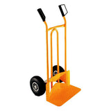 400 Heavy Duty Sack Truck with Pneumatic Tyres