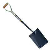 No 2 Taper Mouth YD Handle All Metal Shovel