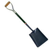 No 2 Square Mouth YD Handle Fibreglass Shaft Shovels