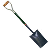 Trenching Shovel YD Handle Fibreglass Shaft Shovels