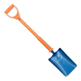 Trenching Shovel YD Handle Fully Insulated Fibreglass Shaft Shovels