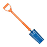 Cable Laying Shovel YD Handle Fully Insulated Fibreglass Shaft Shovels