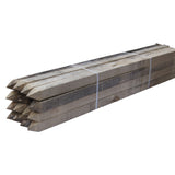 Timber Stakes for setting out 50 x 50mm x 600mm with pointed end