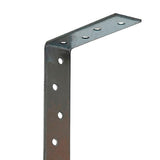 300x30x2.5 Window Board Brackets Bent @ 100mm