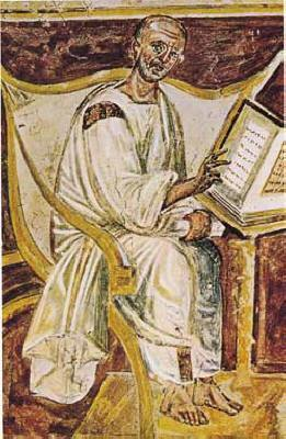 Who Was Augustine of Hippo?