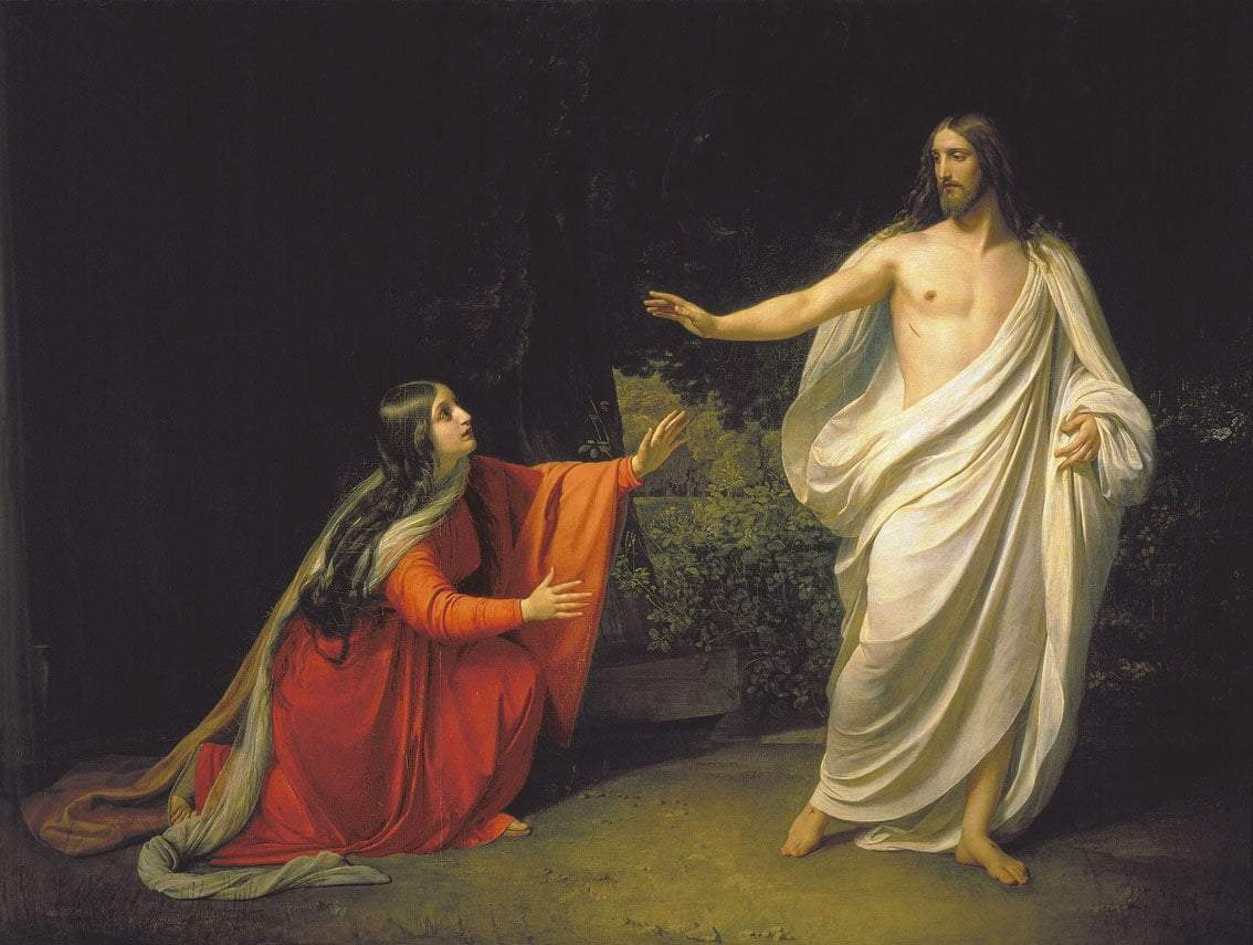 Who Was Mary Magdalene?