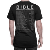 When You Grow Bitter And Critical: The Verse Behind The Christian T-Shirt