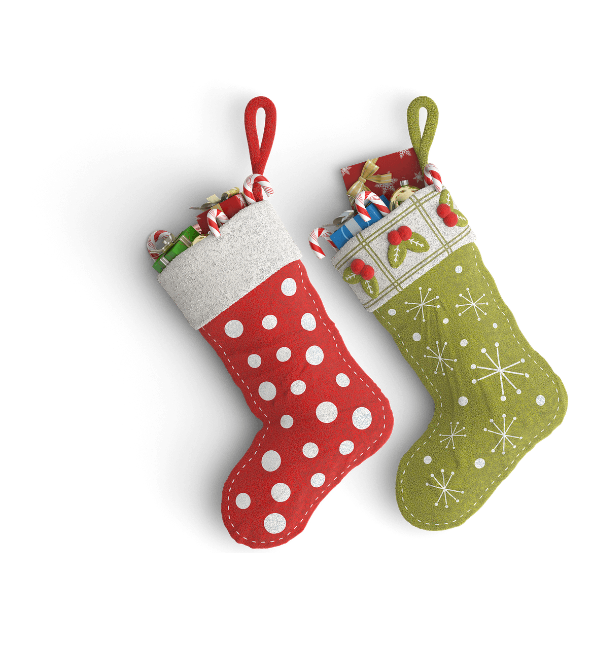 Last Minute Christian Stocking Stuffers