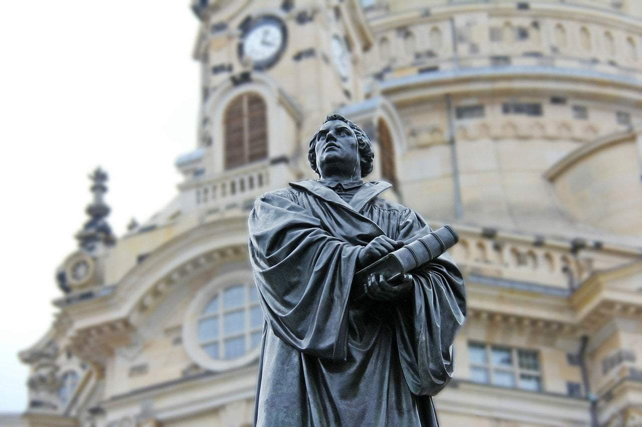 The Reformation: Triumph and Tragedy