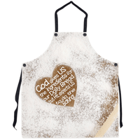 Daily Bread Apron