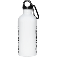 23663 20 oz. Stainless Steel Water Bottle-Apparel-Our Lord Style