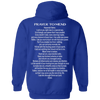 Prayer To Mend Tees & Hoodies