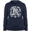 A Praying Man Hoodies/Sweatshirts-Apparel-Our Lord Style