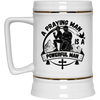 A Praying Man Mugs/Cups-Apparel-Our Lord Style