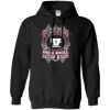 A Whole Lot Of Jesus Pullover Hoodie-Apparel-Our Lord Style