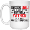 An Earthly Dad Lead By The Heavenly Father-Apparel-Our Lord Style