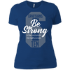 Be Strong (Ephesians 10)-Apparel-Our Lord Style