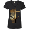 Be Strong (Joshua 1:9) KJV-Apparel-Our Lord Style