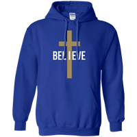 Believe-Apparel-Our Lord Style