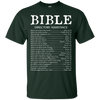 Bible Directory Assistance Cotton Shirt-Apparel-Our Lord Style