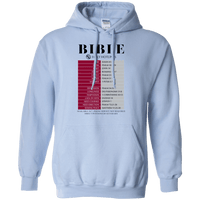 Bible Holy Hotline-Apparel-Our Lord Style