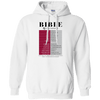 Bible Holy Hotline Pullover Hoodie-Apparel-Our Lord Style