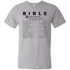 Bible Holy Hotlines-Apparel-Our Lord Style