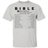 Bible Holy Hotlines Cotton Shirt-Apparel-Our Lord Style