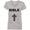 Bible Searching The Scriptures-Apparel-Our Lord Style