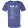 Bible To Do List-Apparel-Our Lord Style