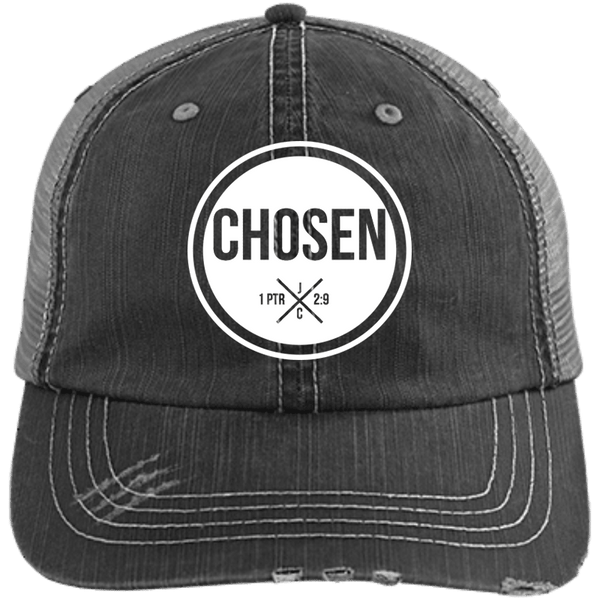 013d93c9c504f Chosen Caps-Apparel-Our Lord Style