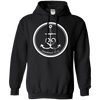 Corinthians 13:13 Pullover Hoodie-Apparel-Our Lord Style