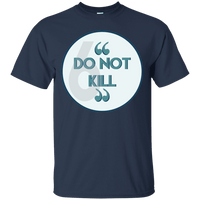 Do Not Kill-Apparel-Our Lord Style