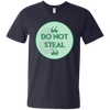 Do Not Steal-Apparel-Our Lord Style