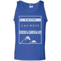 Faith Can Move Mountains-Apparel-Our Lord Style