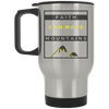 Faith Can Move Mountains Mug-Apparel-Our Lord Style