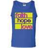 Faith Hope Love-Apparel-Our Lord Style