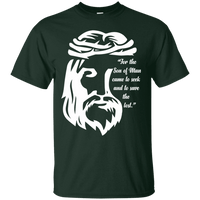 For The Son Of Man Came To Seek And To Save The Lost-Apparel-Our Lord Style