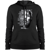 God So Loved The World - KJV Hoodies/Sweatshirts (Front Design)-Apparel-Our Lord Style