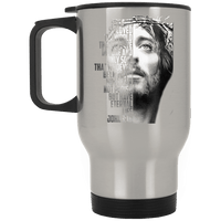 God So Loved The World Mugs-Apparel-Our Lord Style