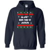 Happy Birthday Jesus - Hoodies & Sweatshirts-Apparel-Our Lord Style